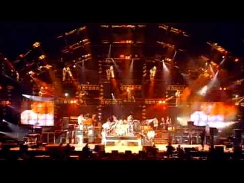 Queen - `I Want It All` (Freddie Mercury Tribute Concert)