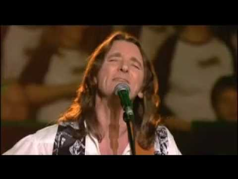 Give a Little Bit Roger Hodgson singer songwriter w Orchestra