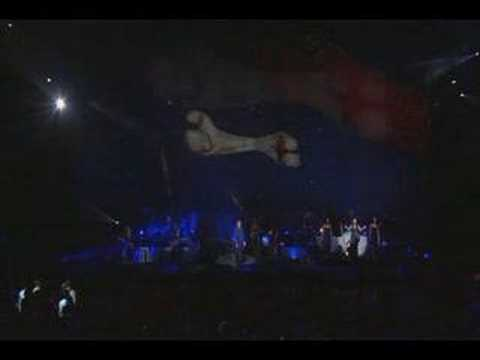 Roger Waters - Perfect Sense (Parts I & II) - live