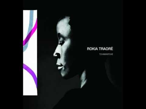 ROKIA TRAORE - ZEN (Album Tchamantche)