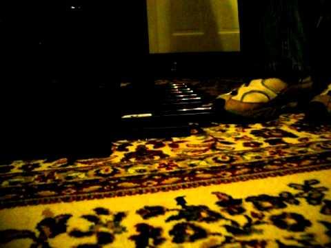 """Voodoo Hodown recording """"Fallen"""" PT7"""