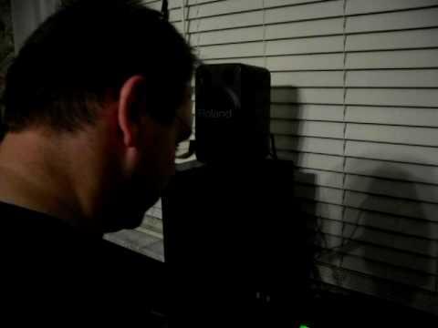 """Voodoo Hodown recording """"Sweet Deliverance"""" PT2"""
