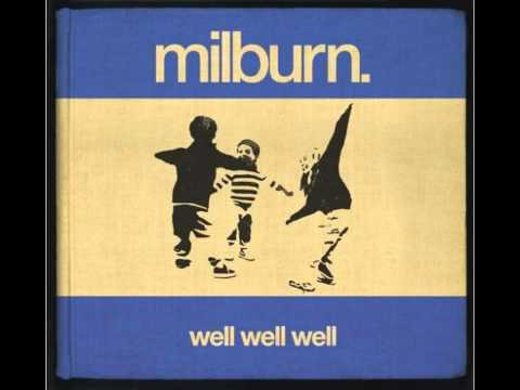 Milburn - Roll out the Barrel (with Lyrics)