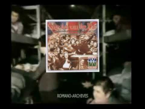SING-ALONG THE WAR YEARS