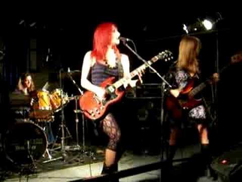 La Menade - Riflesso (live)