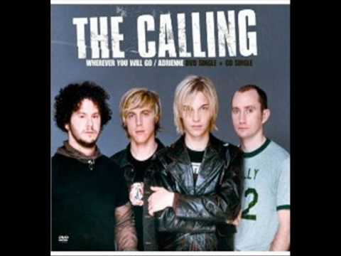 Moreno Highlander - WHEREVER YOU WILL GO [The Calling`s cover]