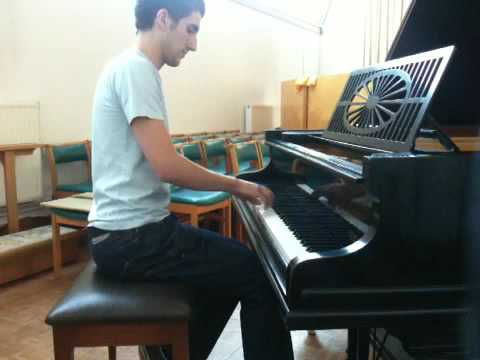 Reverie - Claude Debussy