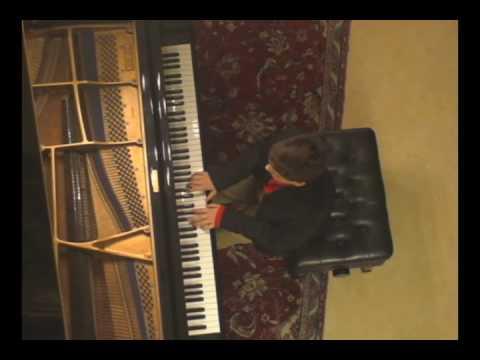 Reverie -- Claude Debussy