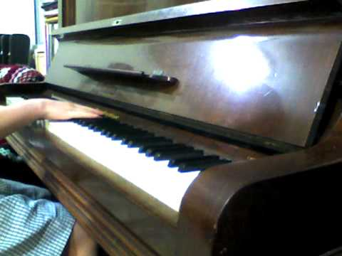 Rhapsody (Romantic Piano Style)