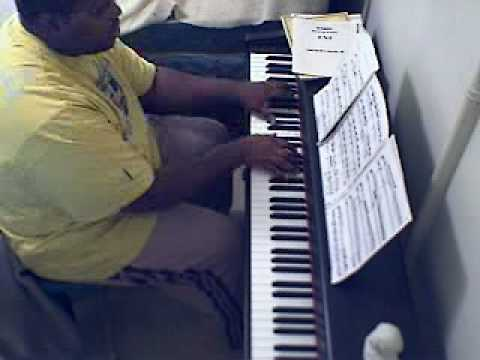 Rhapsodie Hongroise No.8 ( Lento a capriccio/sempre lento malinconico assai) Franz Liszt