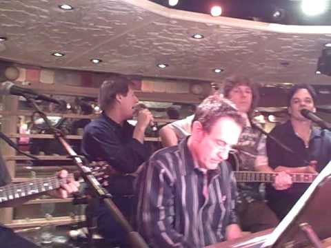 Sugar Sugar Unplugged Live Performance on Carnival Cruise October, 2008