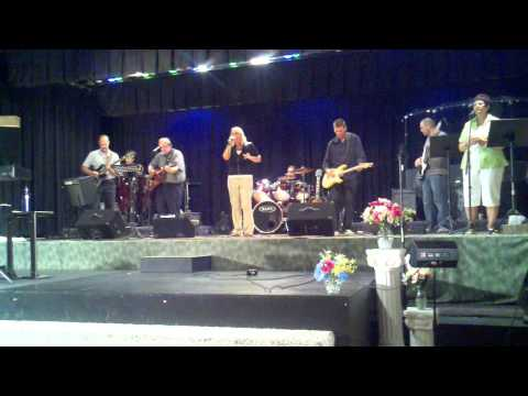 REDEMPTION & IT WAS JESUS - WORSHIP SERVICE 8-22-2010