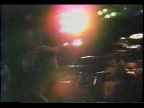 Lunch Box, Variety Arts, 9/24/88, Pt 2