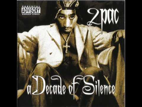 2pac ft Ron Isley - Po nigga blues
