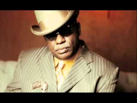 "Ron Isley - ""No More"""