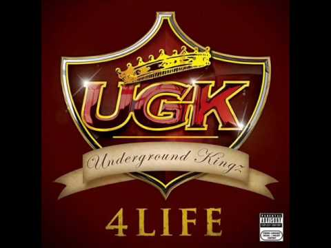 UGK - The Pimp & The Bun (Feat. Ron Isley)