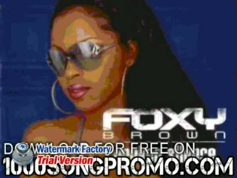 foxy brown - The Letter (Feat. Ron Isley) - Broken Silence