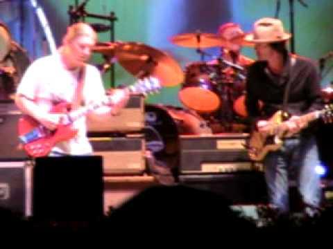 Allman Brothers ~ Southbound w/ Charlie Sexton, Chris Layton, John Ray, Wanee Horns