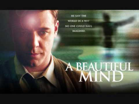 A Beautiful Mind OST - 09 Alicia Discovers Nash`s Dark World