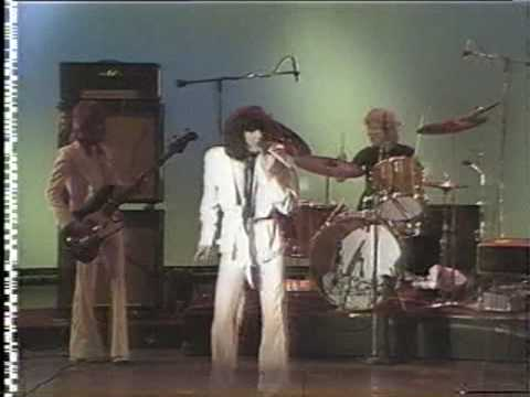 Sparks Live 1974 pt.1 (Something For The Girl + Talent Is An Asset)