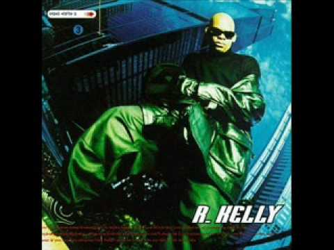 R.Kelly ft Ronald and Ernie Isley- Down Low (Nobody has to know)