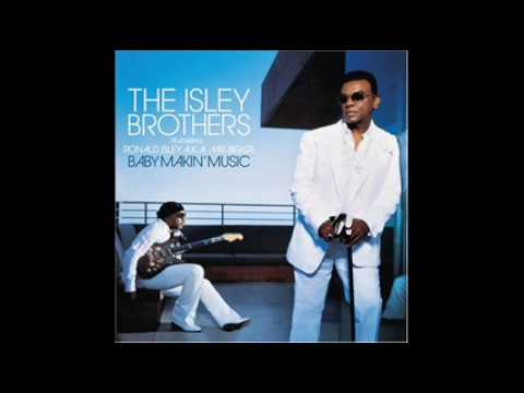 RnB: The Isley Brothers - Pretty Woman (ft. Ronald Isley aka Mr. Biggs)