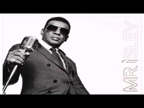 Ronald Isley - What I Miss The Most
