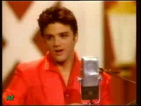 ( ELVIS PRESLEY ) BLUE MOON OF KENTUCKY