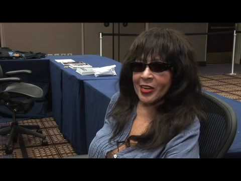 Ronnie Spector discusses The Beatles