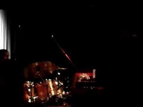 Ronny Jordan - Blue Note Milano