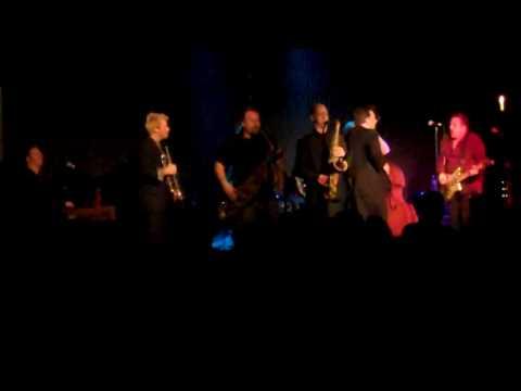 Roomful of Blues Live @ Tupelo Music Hall 1/08/10 Baby I`m Gone, On The Bayou