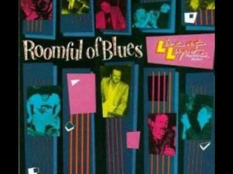 Roomful of Blues Three Hours Past Midnight