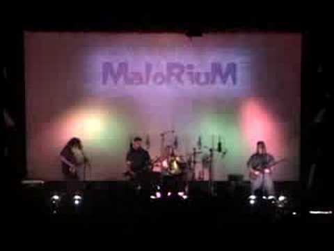 Malorium Live at The Colony - Ungrateful