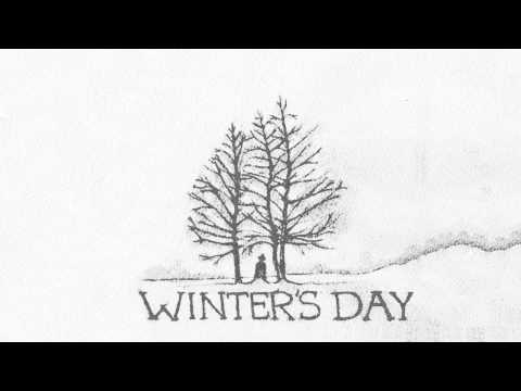 Winter`s Day - Tethered & Rootbound