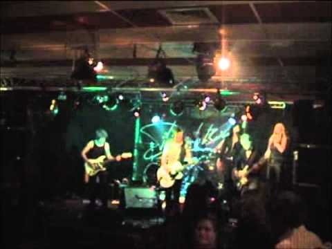 Sugargold (DISHKING Live Jan 22th 2011)