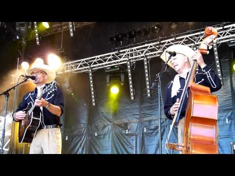 The Ranch House Favorites - Miles and Miles of Texas - Tribute to Bob Wills -