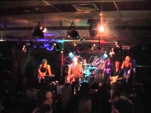 Work this Thang (DISHKING Live Jan 22th 2011)