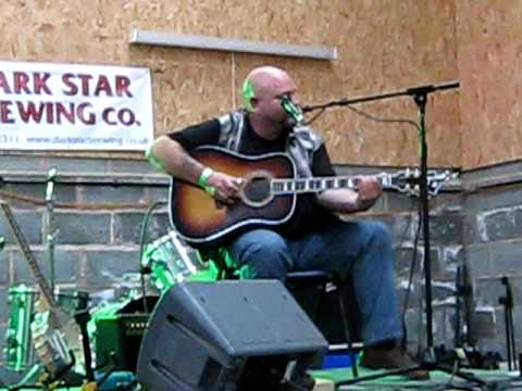 Rory Ellis - Road of No Return (Glastonwick 2009)