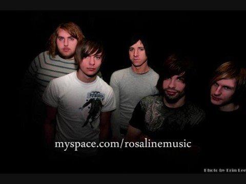 Rosaline - In True Pisces Fashion
