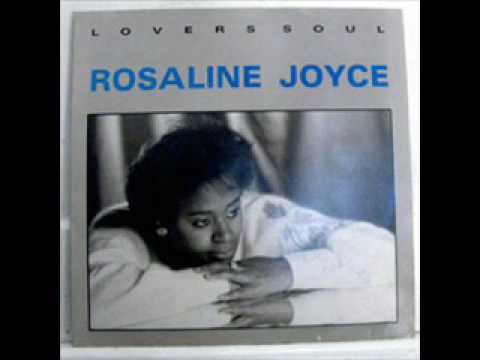 Rosaline Joyce - I Will Never Be Your Lover