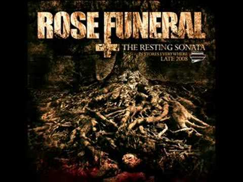 Rose Funeral - Under a Godless Sky Re-Cut 08