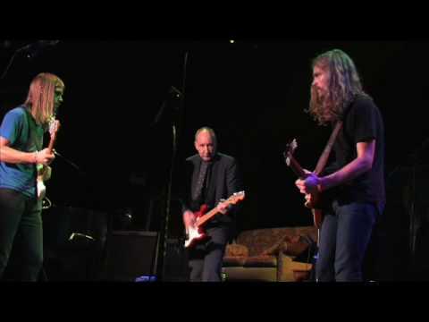 Rose Hill Drive- Cool Cody (Live)