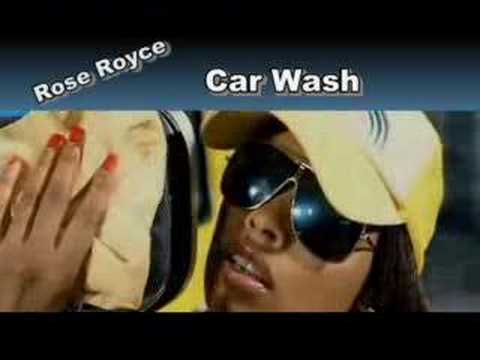 Rose Royce - Car Wash Music Video Remix