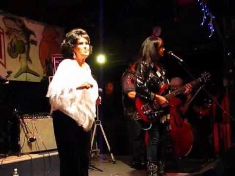 Wanda Jackson & Rosie Flores Let`s Have a Party 2009 HQ