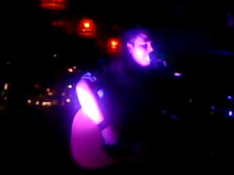 Gaz - You Don`t Know / The Thief / Regrets / Reunion Acoustic Live @ Rosies 30/7/09