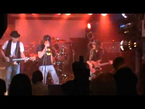Karma Reunion - Purnells - Whole Lotta Rosie