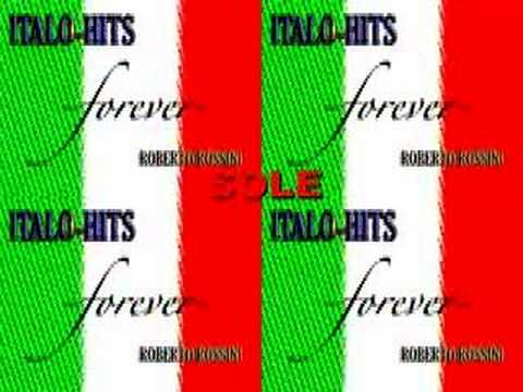 """ITALO-HITS-FOREVER"" by ROBERTO ROSSINI"