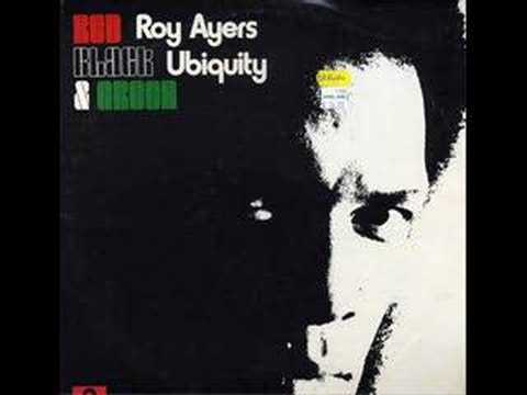 Roy Ayers -Funk In the Hole