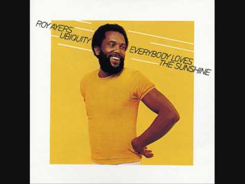 Roy Ayers - Everybody Loves The Sunshine (9th Wonder Remix)