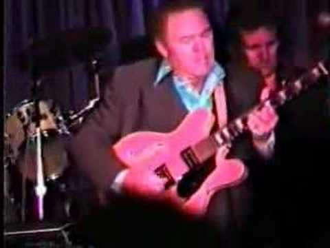 Roy Clark Somewhere My Love 12 String Guitar Live 1987
